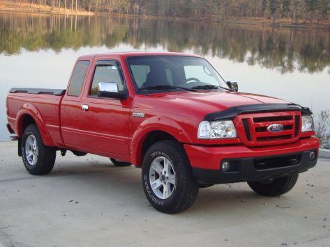 Ford Ranger  06.2006 - 05.2009