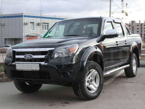Ford Ranger  06.2009 - 05.2011