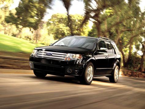 Ford Taurus  03.2007 - 02.2009