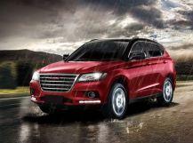 Haval H2 1 поколение, 07.2015 - 06.2020, Джип/SUV 5 дв.
