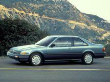 Honda Accord 1988, купе, 3 поколение, CA