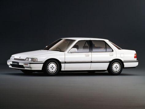 Honda Accord CA