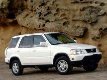 Honda CR-V 1996, джип/suv 5 дв., 1 поколение