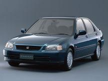 Honda Domani 1992, седан, 1 поколение