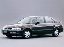 Honda Domani 1997, седан, 2 поколение