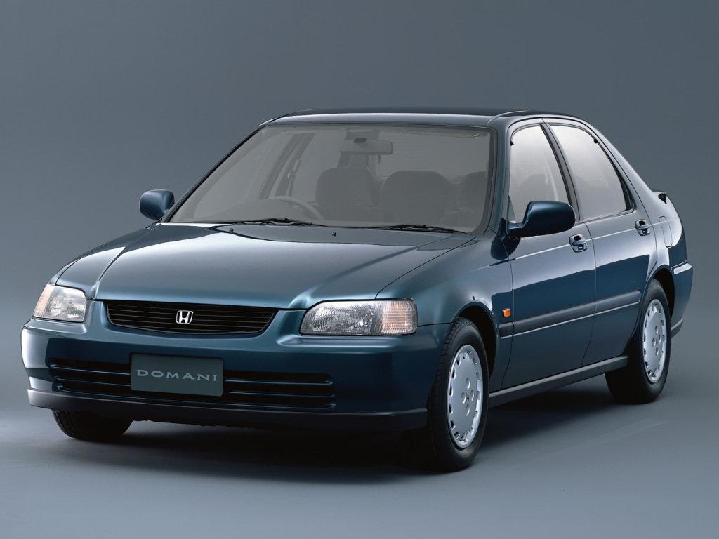 8061882a14e3 Honda Domani 1992, 1993, 1994, 1995, седан, 1 поколение технические ...