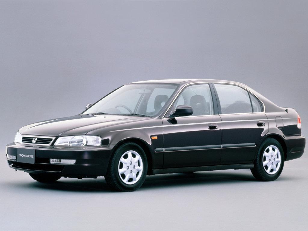 1cf2ad2464a0 Honda Domani (Хонда Домани) - Продажа, Цены, Отзывы, Фото: 233 ...