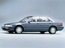 Honda Integra 1989, седан, 2 поколение