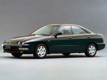 Honda Integra 1993, седан, 3 поколение