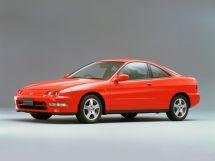 Honda Integra 1993, купе, 3 поколение