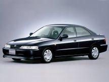 Honda Integra 2-й рестайлинг 1998, седан, 3 поколение