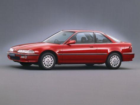 Honda Integra  10.1991 - 04.1993
