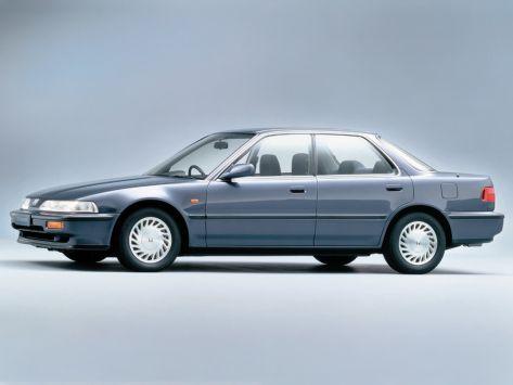 Honda Integra  04.1989 - 09.1991