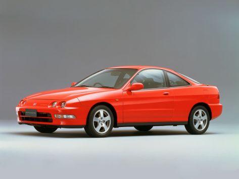 Honda Integra  05.1993 - 08.1995