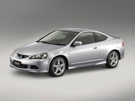 Honda Integra  09.2004 - 06.2006