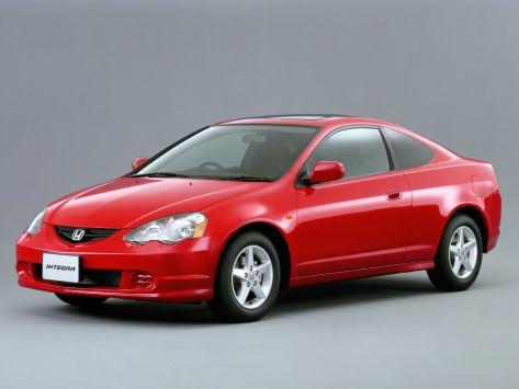 Honda Integra  07.2001 - 08.2004