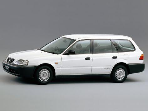 Honda Partner  03.1996 - 02.2006