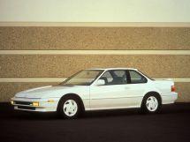 Honda Prelude 1987, купе, 3 поколение