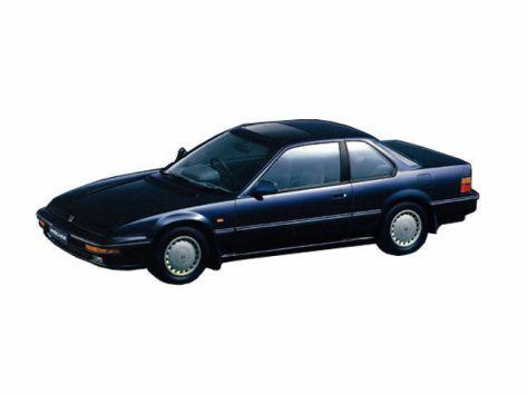 Honda Prelude (BA) 04.1987 - 10.1989
