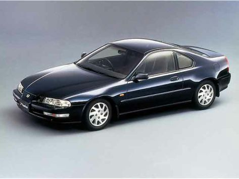Honda Prelude (BA, BB) 09.1993 - 10.1996