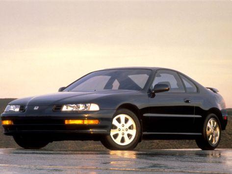 Honda Prelude (BA, BB) 09.1991 - 08.1993