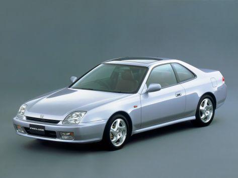 Honda Prelude (BB) 11.1996 - 10.2001