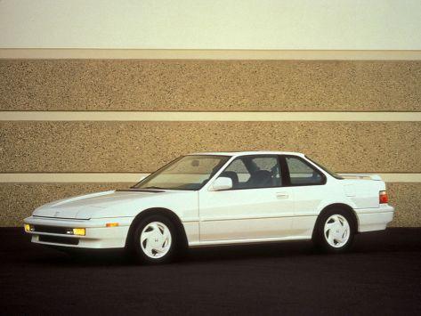 Honda Prelude  04.1987 - 10.1990