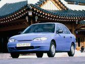 Hyundai Accent X3