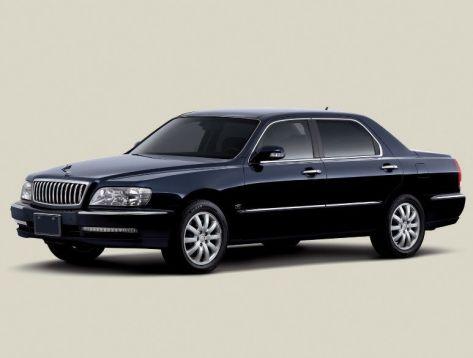 Hyundai Centennial  09.2003 - 09.2008