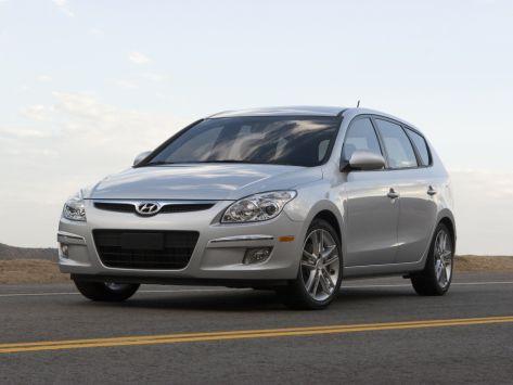 Hyundai Elantra (HD) 09.2008 - 03.2012