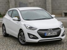 Hyundai i30 рестайлинг 2015, хэтчбек 3 дв., 2 поколение, GD