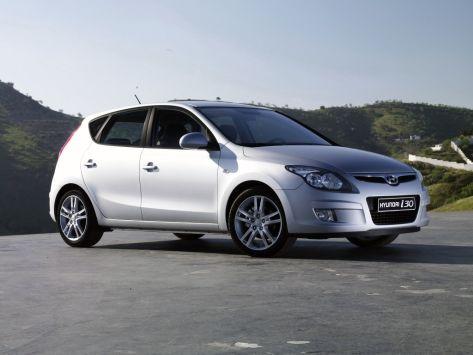 Hyundai i30 (FD) 03.2007 - 02.2010