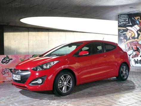 Hyundai i30 (GD) 01.2012 - 03.2015