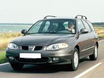 Hyundai Lantra рестайлинг 1998, универсал, 2 поколение, J2