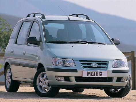 Hyundai Matrix  02.2001 - 01.2005