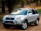 Hyundai Santa Fe SM