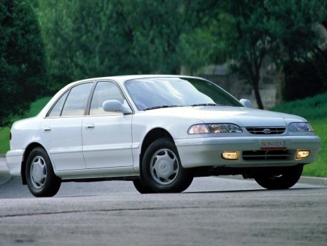 Hyundai Sonata (Y3) 05.1993 - 01.1996