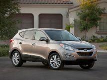 Hyundai Tucson 2009, джип/suv 5 дв., 2 поколение, LM