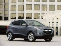 Hyundai Tucson рестайлинг 2013, джип/suv 5 дв., 2 поколение