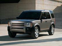 Land Rover Discovery 2004, джип/suv 5 дв., 3 поколение, L319