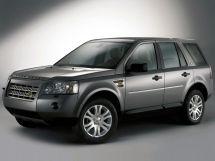 Land Rover Freelander 2006, джип/suv 5 дв., 2 поколение, L359