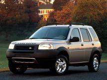 Land Rover Freelander 1997, джип/suv 5 дв., 1 поколение, L314