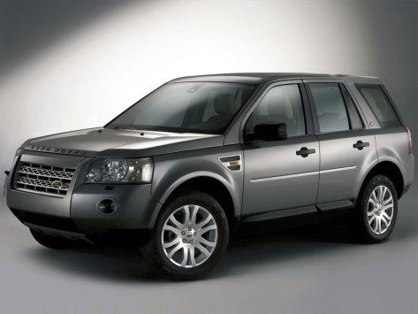Land Rover Freelander (L359) 02.2006 - 07.2010
