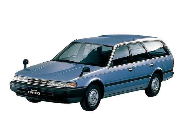 Mazda Capella 1987 - 1992