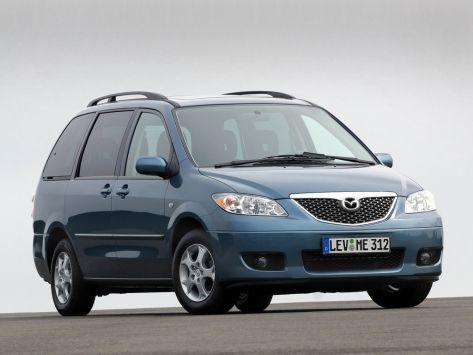 Mazda MPV LW