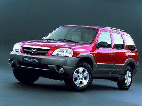Mazda Tribute (EP) 10.2000 - 11.2003
