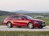 Mercedes-Benz CLS-Class X218