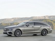 Mercedes-Benz CLS-Class рестайлинг 2014, универсал, 2 поколение, X218
