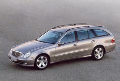 Mercedes-Benz E-Class 2003, универсал, 3 поколение, S211