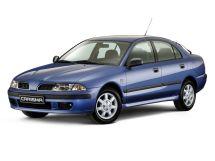 Mitsubishi Carisma 1 поколение, 03.1999 - 03.2005, Лифтбек